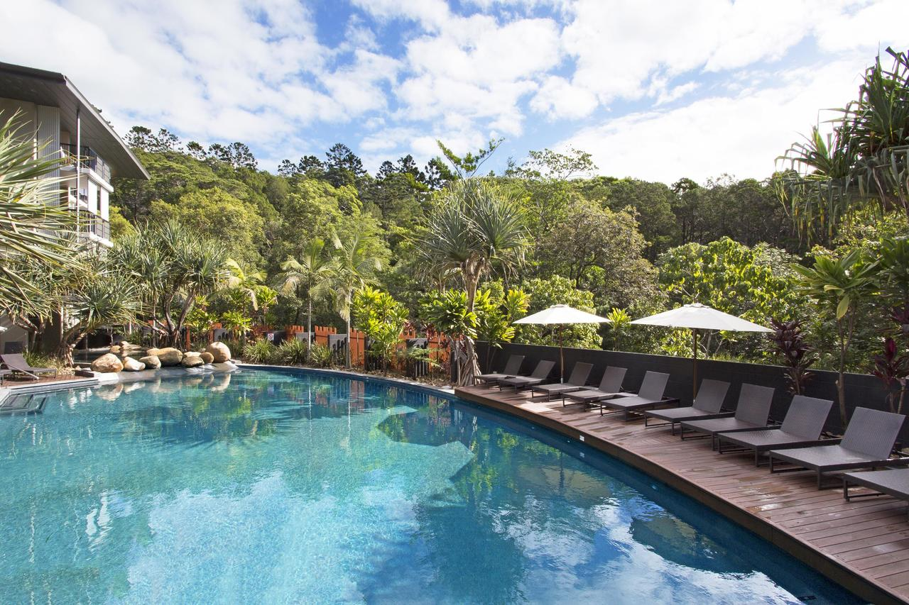 Peppers Noosa Resort and Villas - Mount Gambier Accommodation