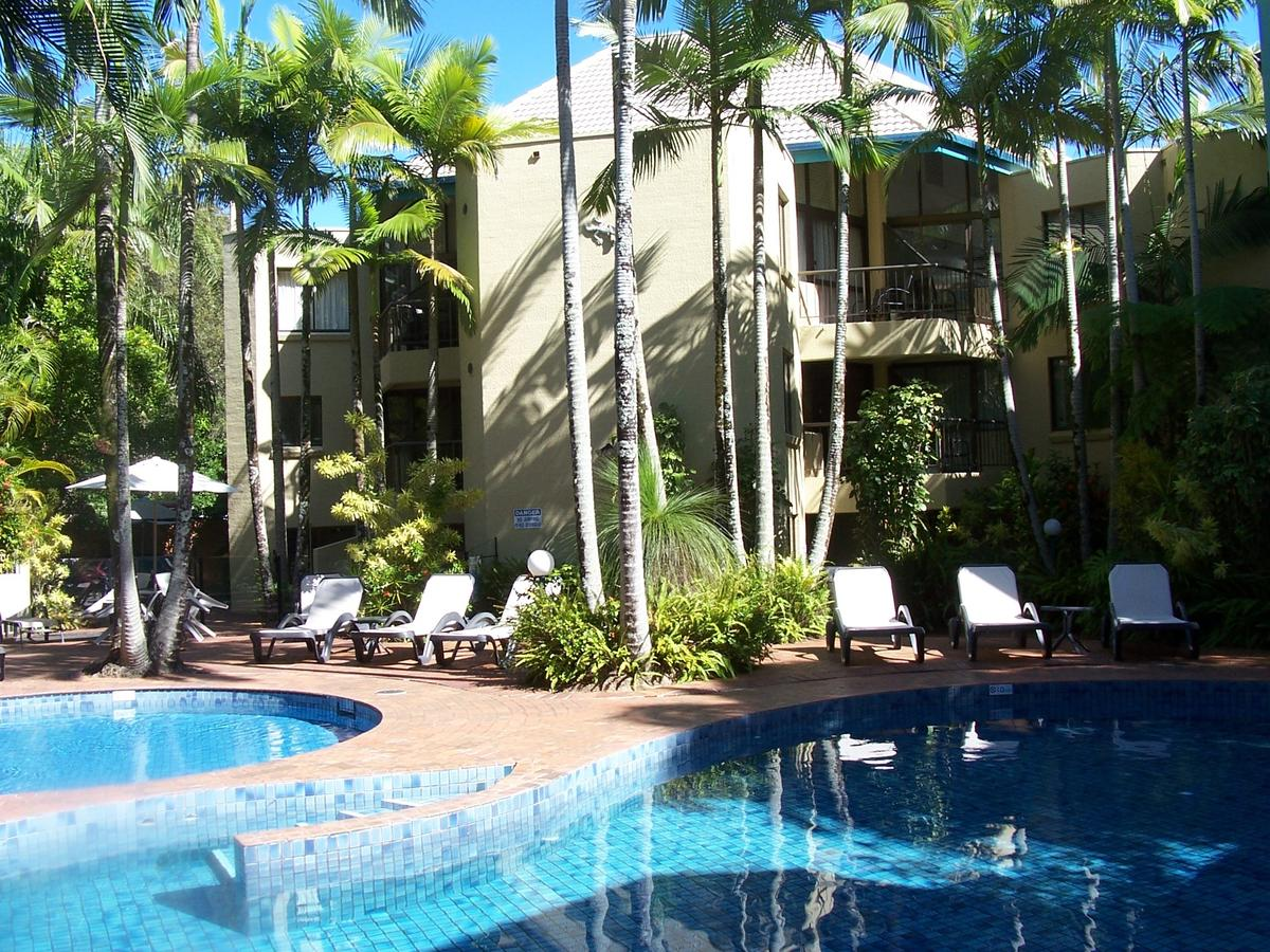 Ocean Breeze Resort - Mount Gambier Accommodation