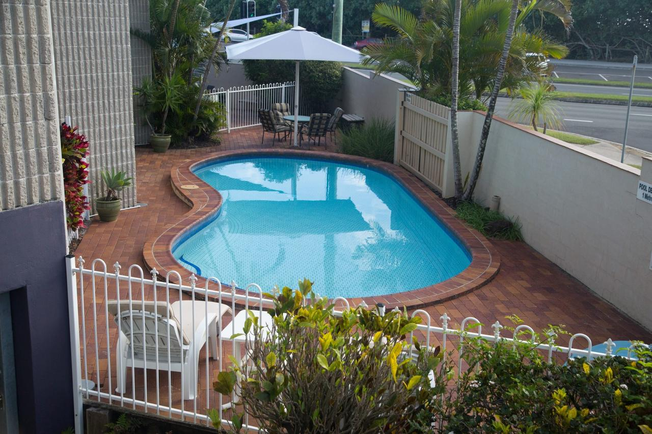 Northpoint Holiday Apartments - Mount Gambier Accommodation