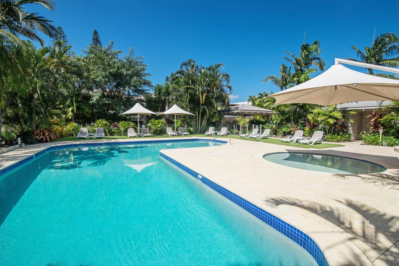 Noosa Harbour Resort - Mount Gambier Accommodation
