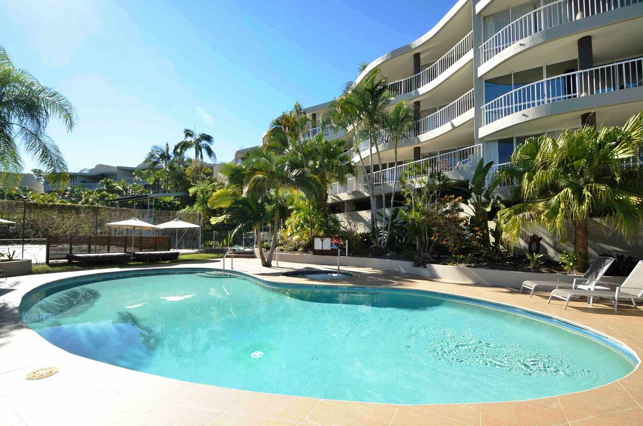 Noosa Hill Resort - Mount Gambier Accommodation