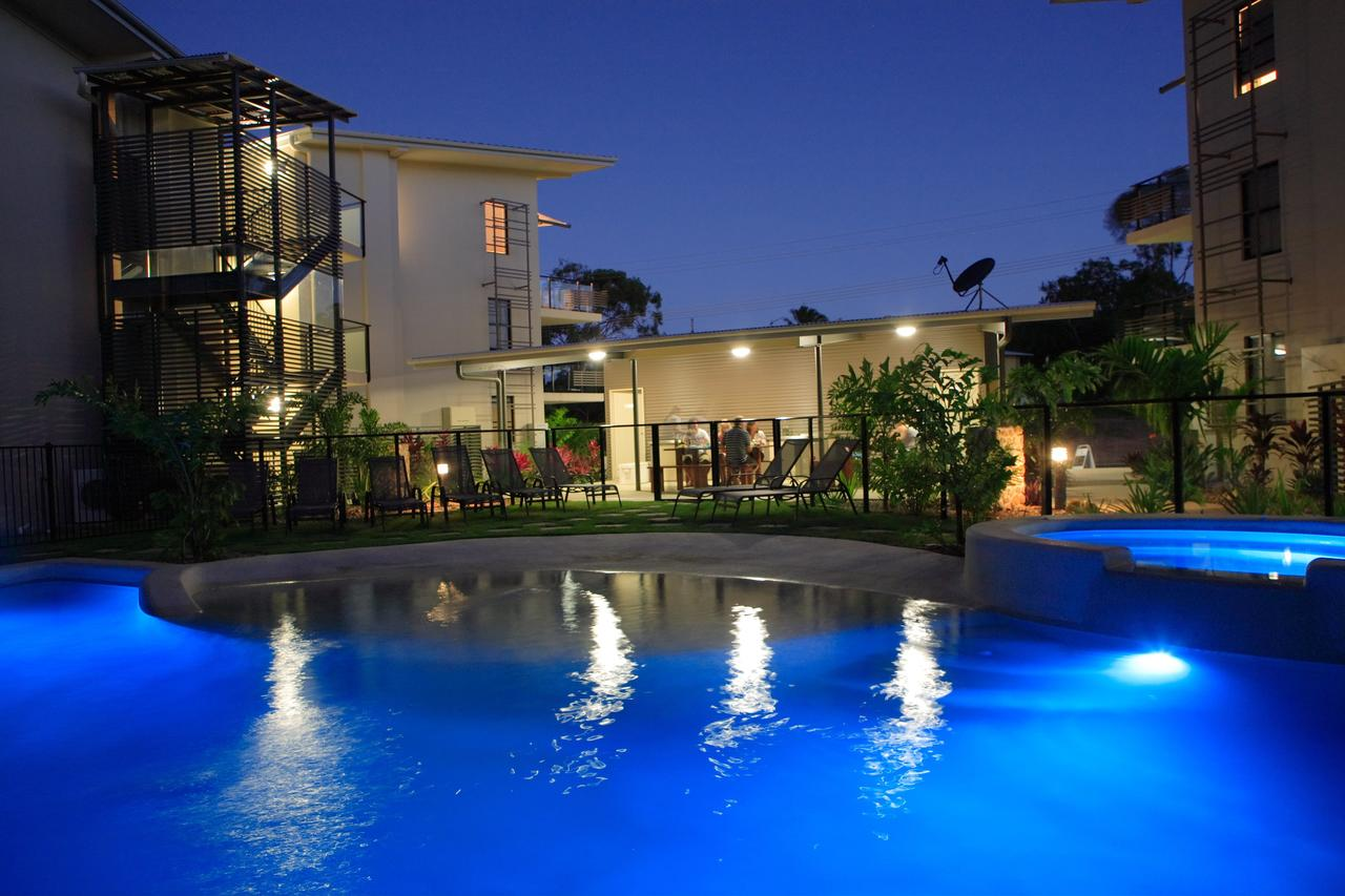 Agnes Water Beach Club - Mount Gambier Accommodation