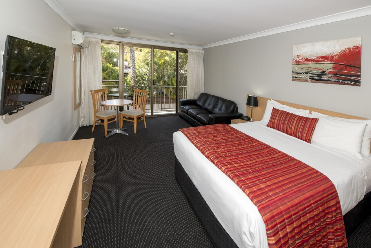 Comfort Inn Grammar View - Mount Gambier Accommodation