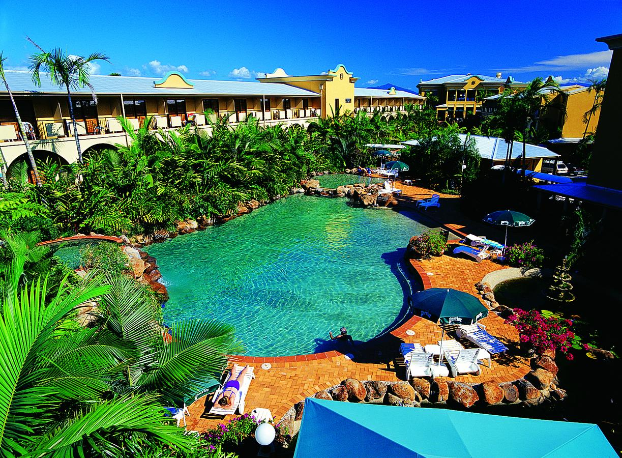 Palm Royale Cairns - Mount Gambier Accommodation