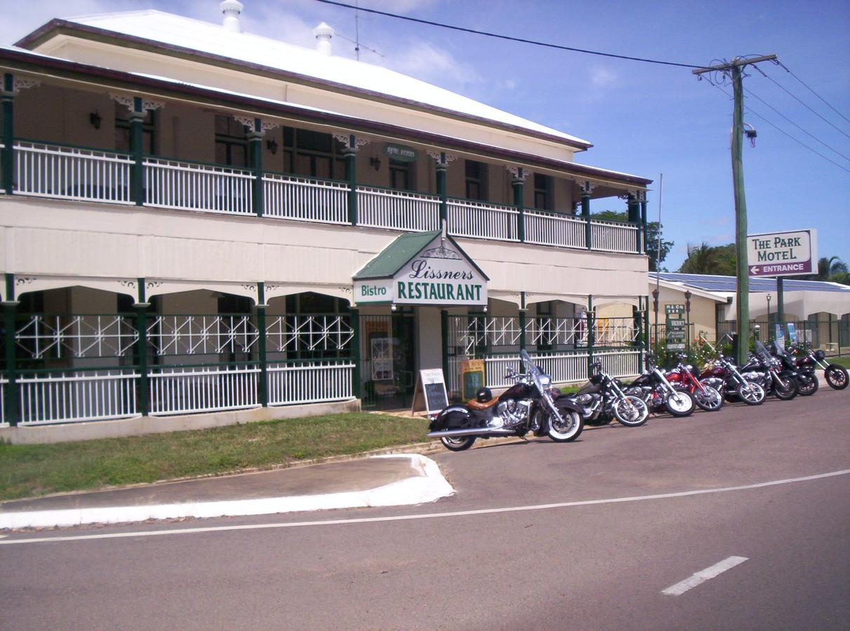 The Park Motel - Mount Gambier Accommodation