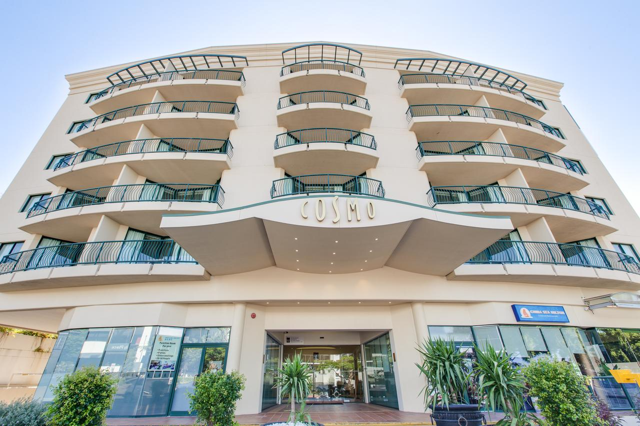 Central Cosmo Apartment Hotel - Mount Gambier Accommodation