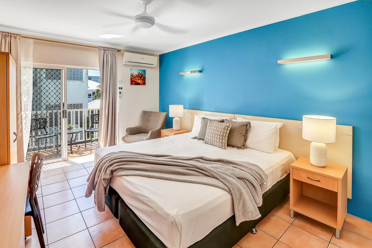 Coral Tree Inn - Mount Gambier Accommodation