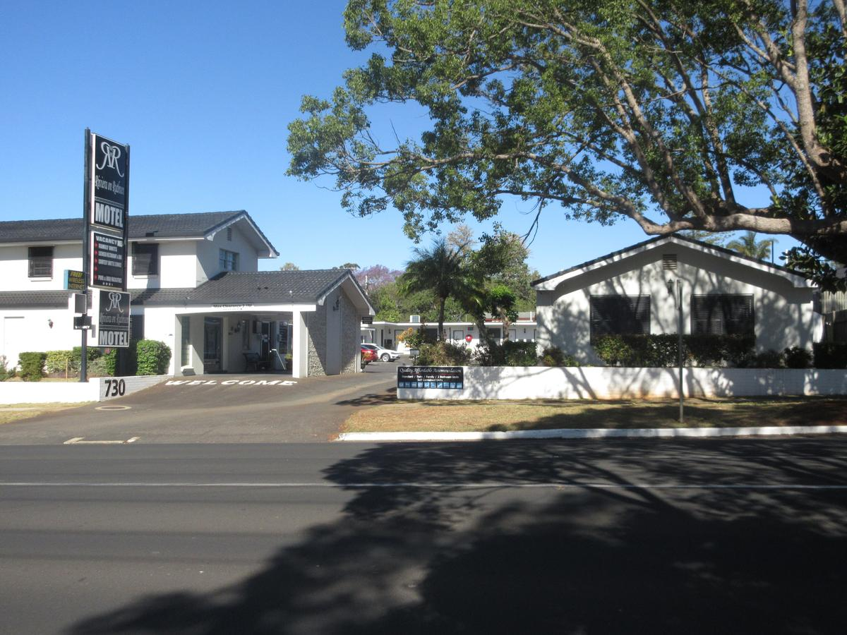 Riviera on Ruthven - Mount Gambier Accommodation