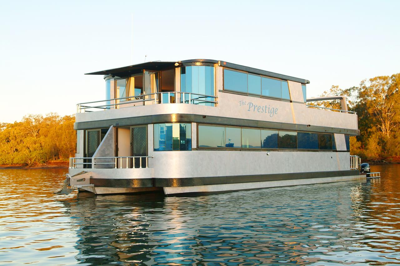 Coomera Houseboats - Mount Gambier Accommodation