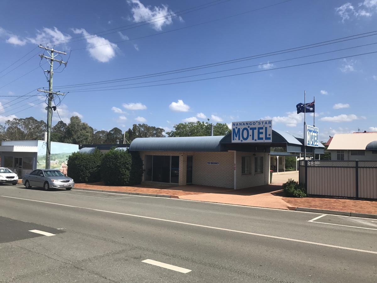 Nanango Star Motel - Mount Gambier Accommodation