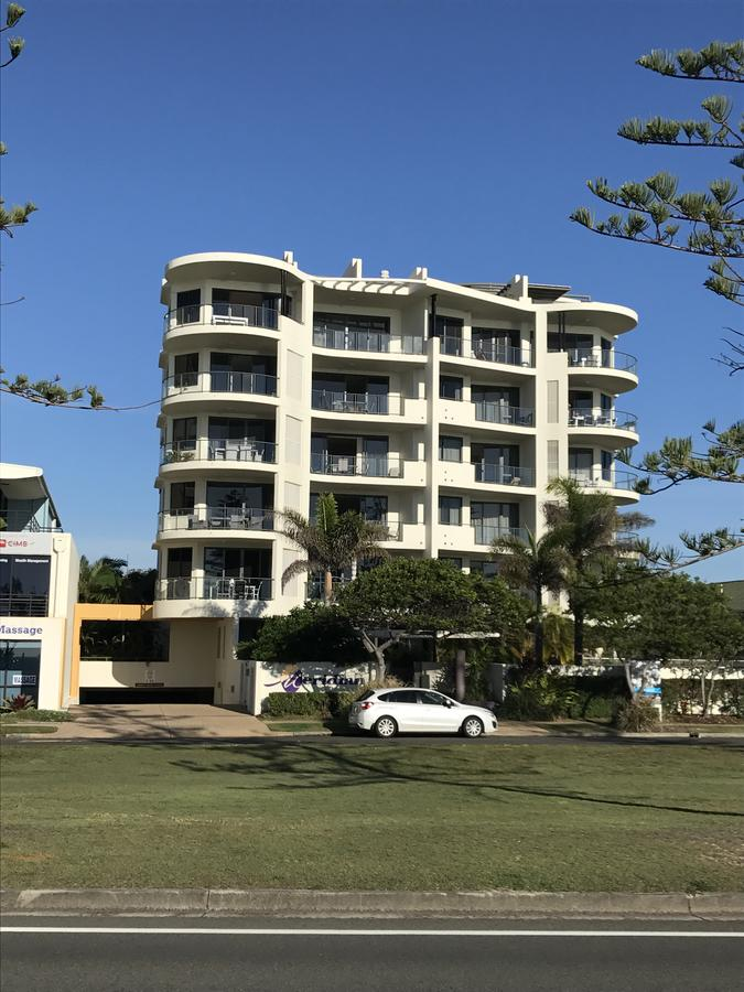Meridian Alex Beach Apartments - Mount Gambier Accommodation