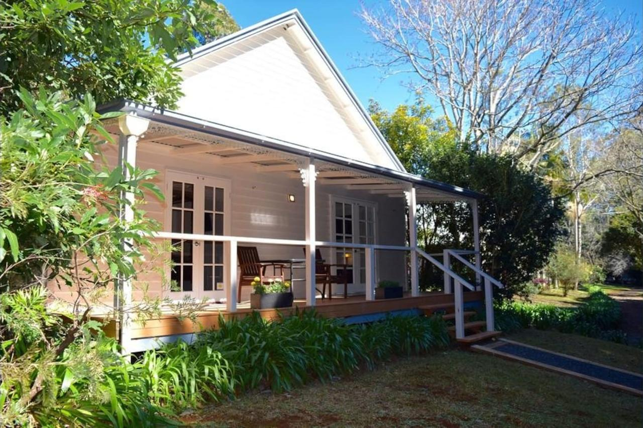 Curtis Falls Cottage - Mount Gambier Accommodation