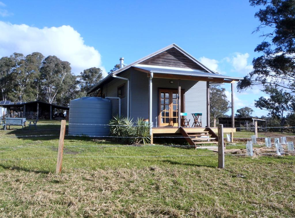 Woodenbong Bed and Breakfast - Mount Gambier Accommodation