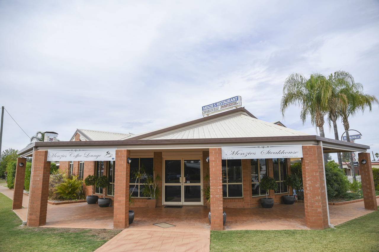 Charleville Motel - Mount Gambier Accommodation