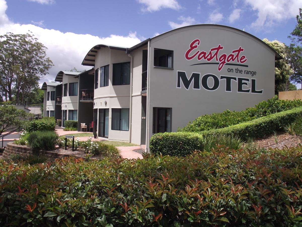 Eastgate Motel on the Range - Mount Gambier Accommodation