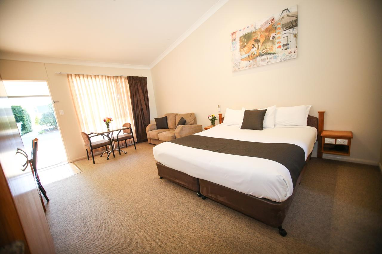 Roma Explorers Inn - Mount Gambier Accommodation