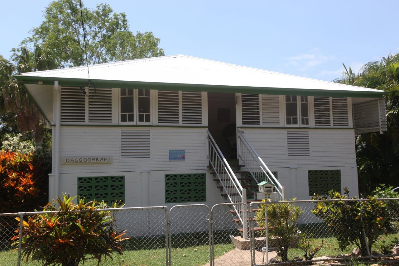 Daggoombah Holiday Home Magnetic Island - Mount Gambier Accommodation