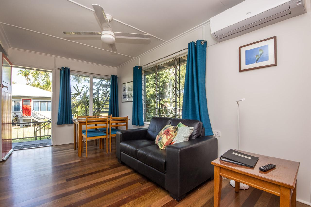 Kooyong Apartment 5 - Mount Gambier Accommodation