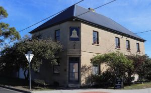 Blue Bell Inn - Mount Gambier Accommodation