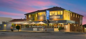 Blue Gum Hotel - Mount Gambier Accommodation